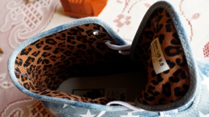 May 4 leopard